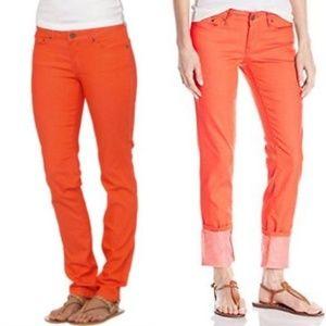 Prana Skinny Kara Jeans Size 10/30